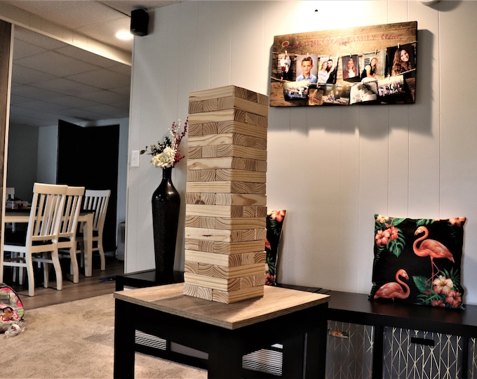 Giant 2X3 Jenga Game
