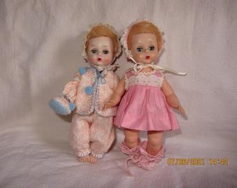 Madame AlexanderCOZY KITTENS DOLL *NEW* 51970 RARE BNIB ASIAN BABY CUTE RARE