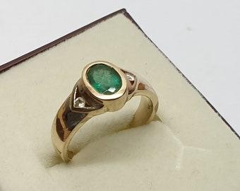 177 mm Ring Silber 925 Kristalle edel Vintage SR153 | Etsy