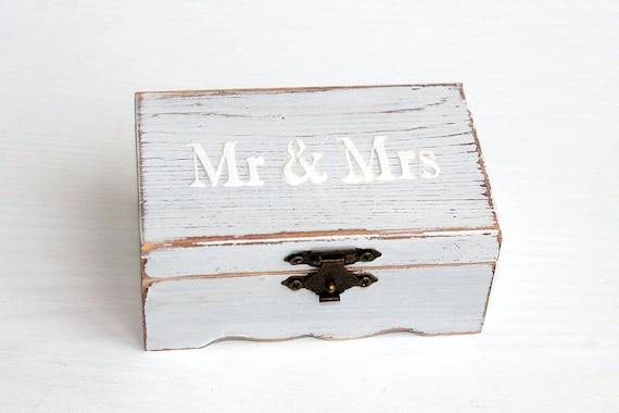 hochzeit ring box ringk stchen schmuck box holz etsy. Black Bedroom Furniture Sets. Home Design Ideas