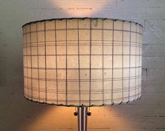 Custom Lamp Shade / Fiberglass Lamp Shade 37.0
