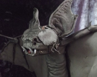 "BAT ""CLOT"" - Direct to jugular!!"