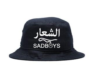 257c7334eaf Sad Boys bucket hat  5. DopePremium