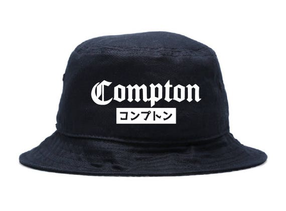 Compton Bucket Hat  be4c8e5e0f1