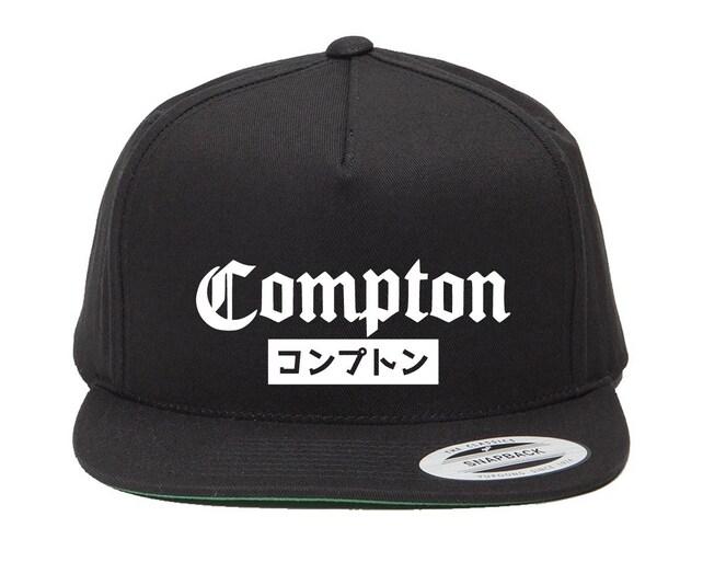 519144fc38d Compton Snapback