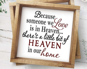photo about My First Christmas in Heaven Poem Printable referred to as Heaven svg Etsy