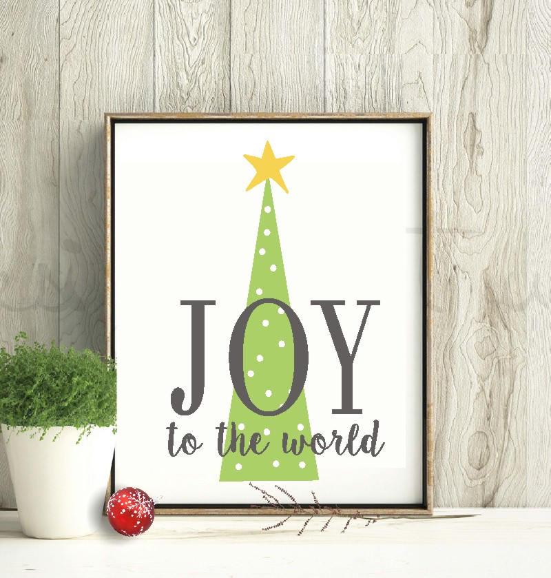 SVG Freude in die Welt / print Weihnachten / Weihnachten | Etsy