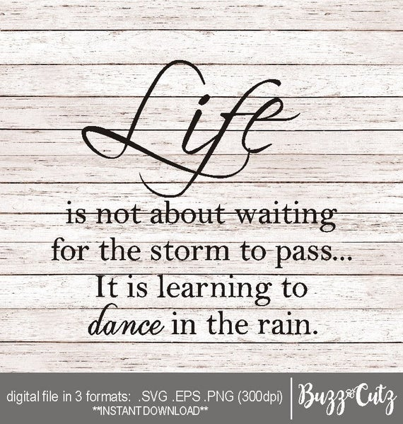 Im Regen Tanzen Zitate Cool Y Art