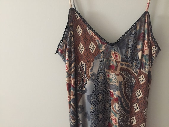 DEEP Collection Bohemian Dress