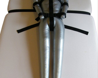FULL BODY HARNESS - With bed strap