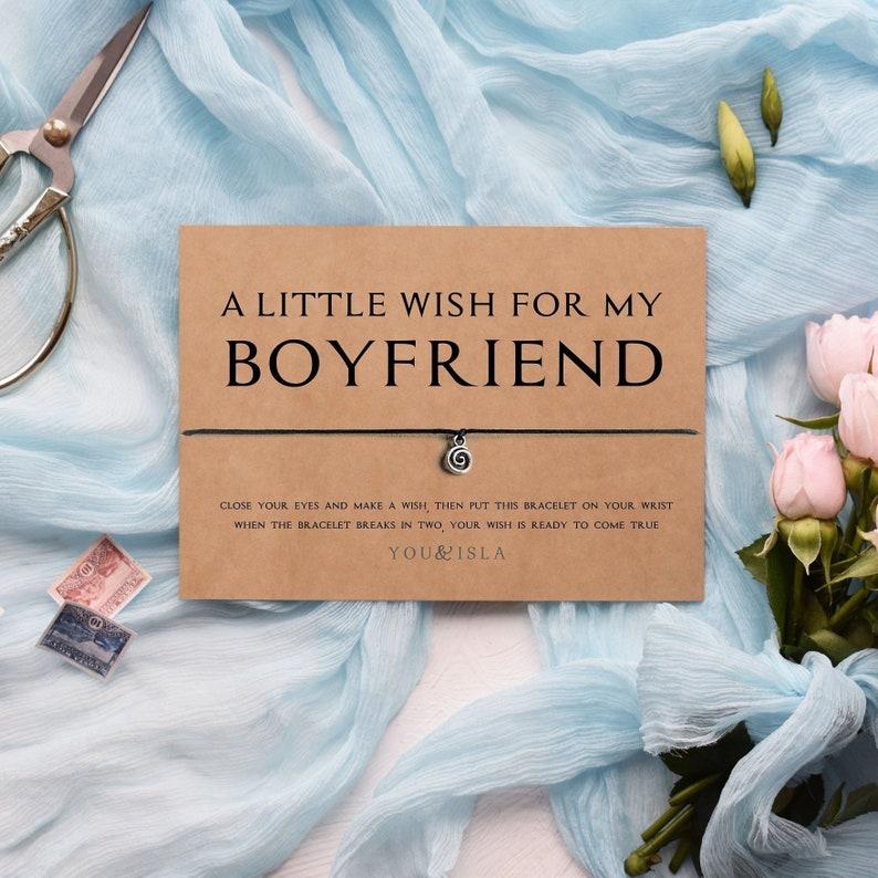 Gifts For Him Boyfriend Gift Birthday