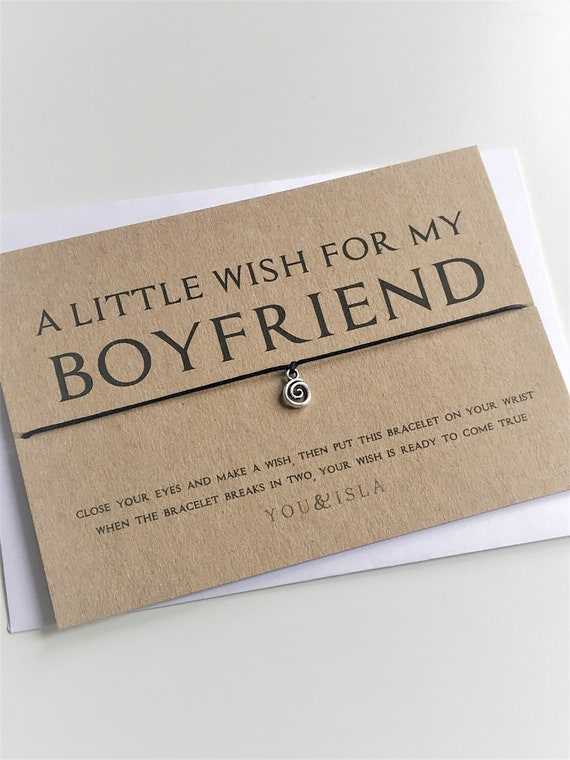 Gifts For Him Boyfriend Gift Boyfriend Birthday Gift For