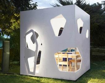 Outdoor playhouse KYOTO JUNIOR