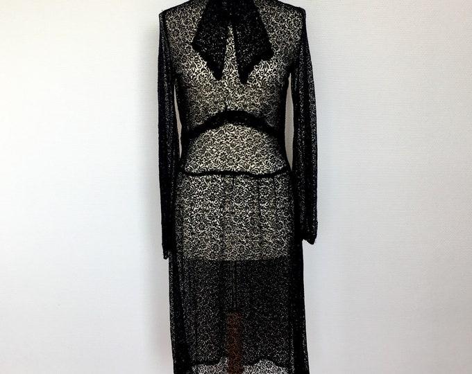 40s dress - 40s dress