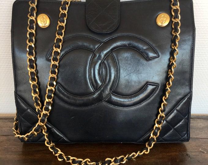 Chanel bag 1970
