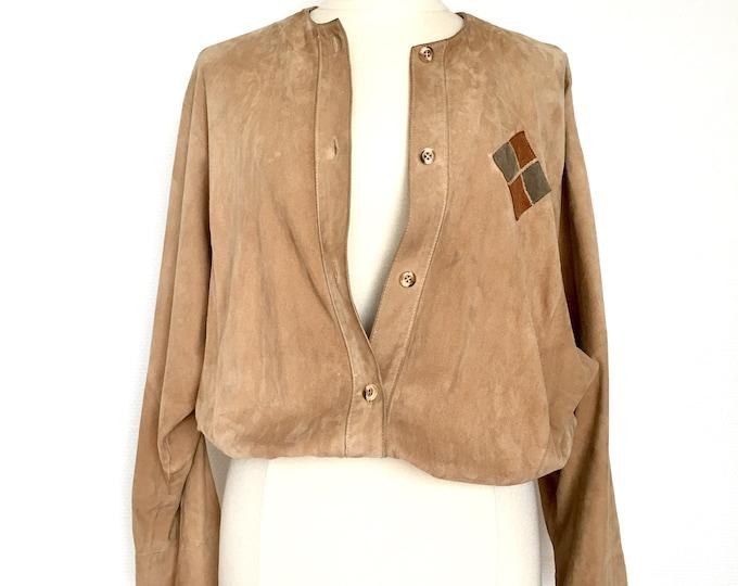 Skin jacket