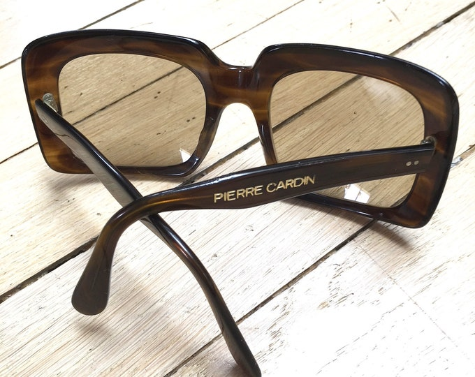 Vintage CARDIN Glasses