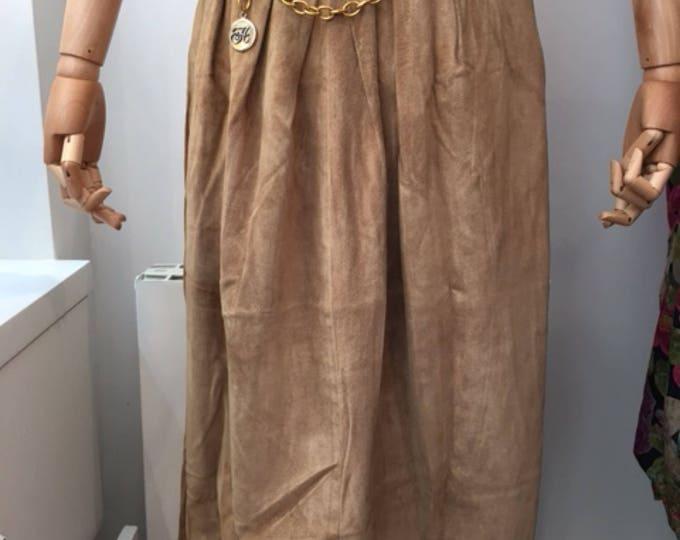 Skirt Hermes