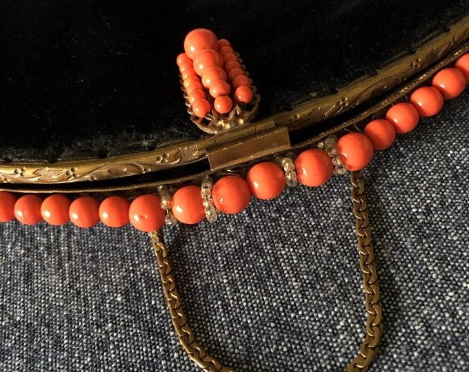 Jewelry bag 1940