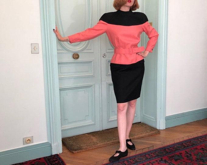 Courrèges dress