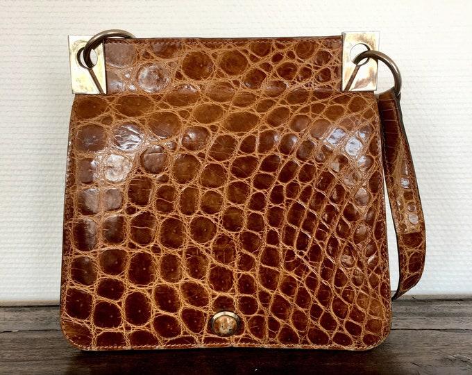 Lancel vintage bag