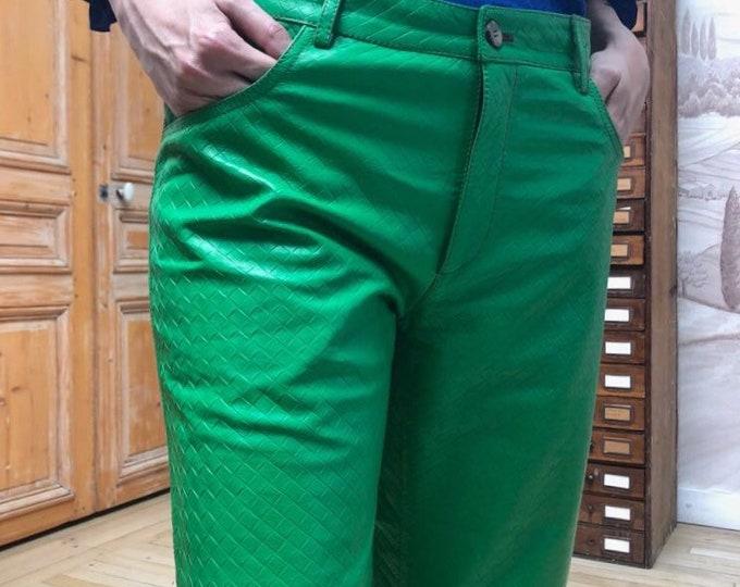 Lucien Pellat Finet trousers