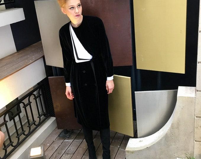 Louis Feraud dress