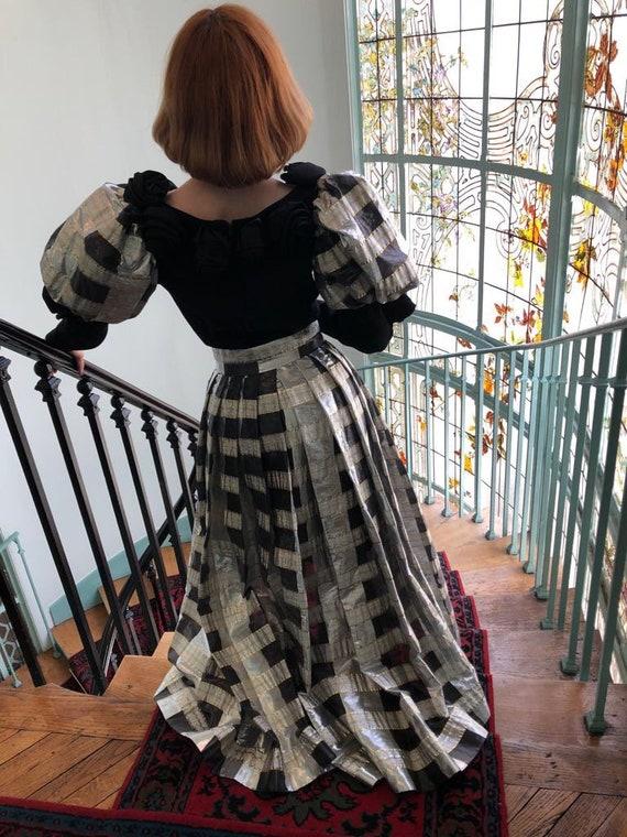 Princess dress - image 4