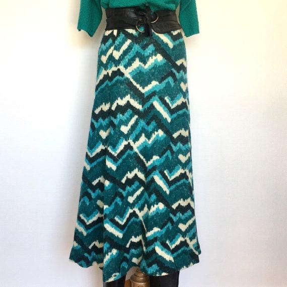 Skirt 70s