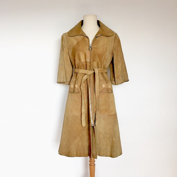Cardin coat