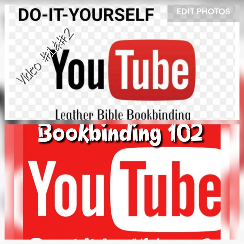 DIY Videos Discount Bundle Package with Ben Vannoy via YouTube