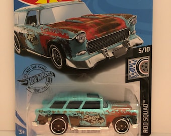 Toy muscle car | Etsy