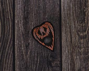 Summoning Halloween Enamel Pin