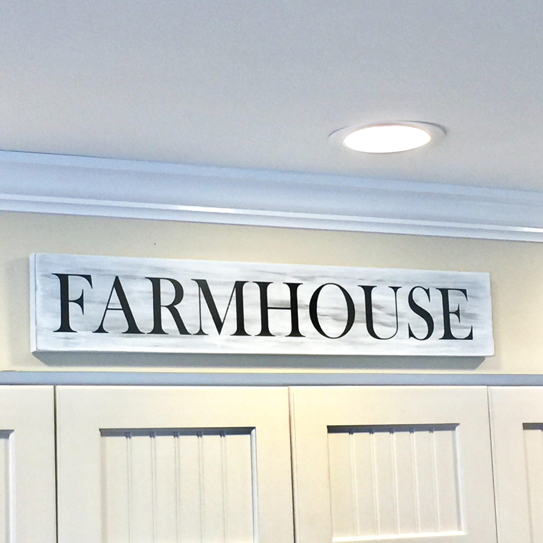 COWBOY CAFÉ Farmhouse Style Wood Look Sign Gift   Metal Decor 106180028131