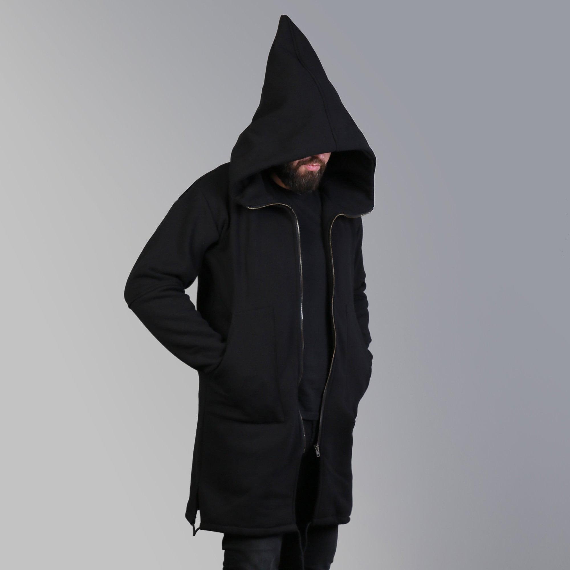 Un cadeau de Sweat pour homme, hommes, noir, hommes vêtements, manteau, 58028e5894c