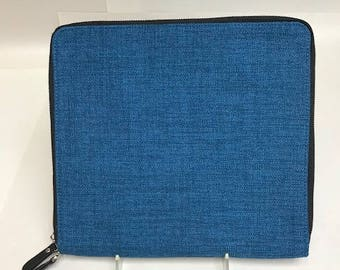Tweed Tablet Case