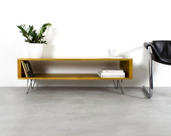 Low Tv Stand Etsy