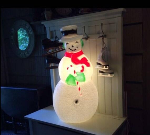 image 0 - Christmas Blow Molds