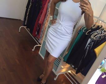2 in 1 dress, Reversible Dress. Executive dress. Cocktail dress
