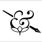 Susan Flores/Tina Powderly - Custom wedding calligraphy final payment