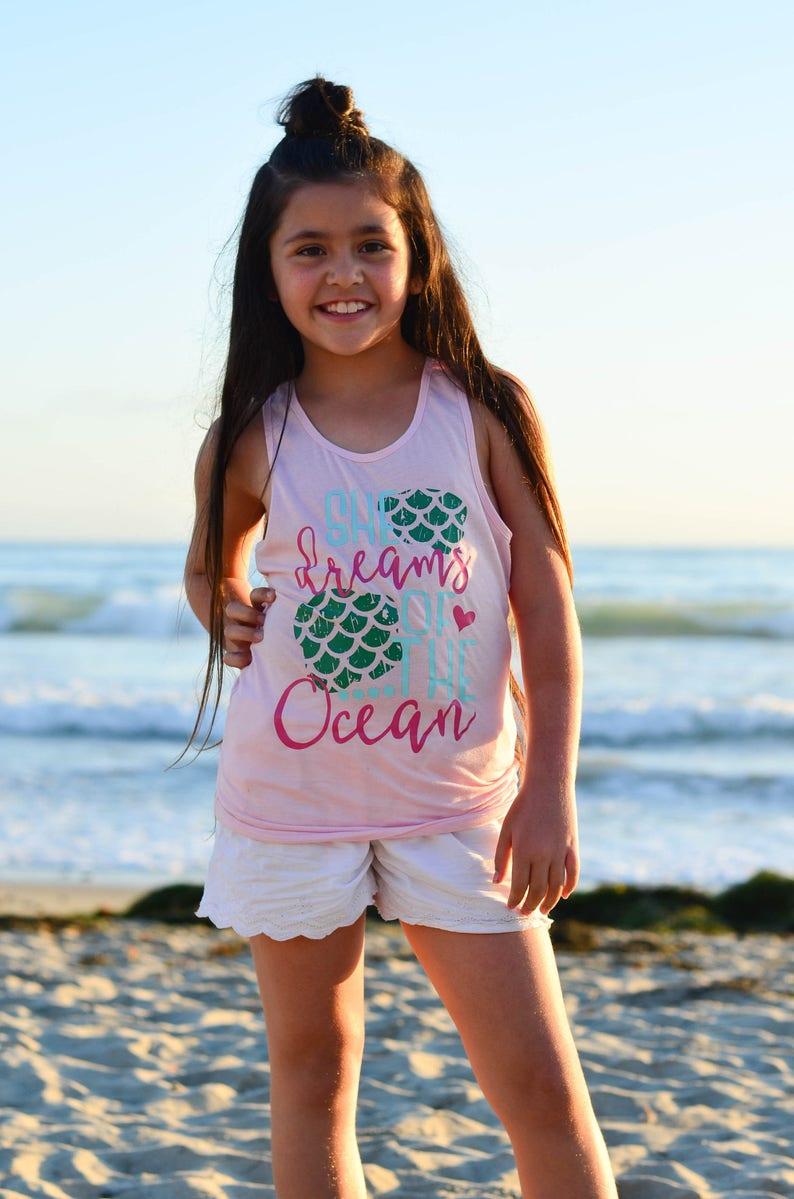 Love Ocean Beach Newborn Infant Baby Short Sleeve Layette Bodysuit 0-24 Months
