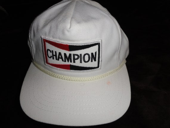 vintage champion spark