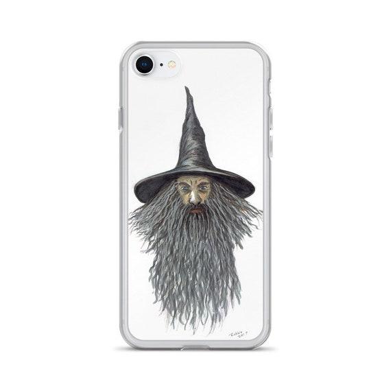 gandalf iphone 7 case