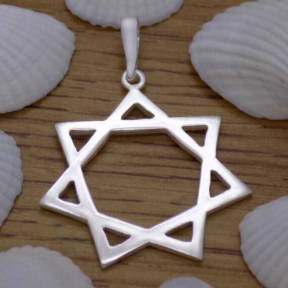 3.5cm The Crafty Freethinker Atheist Logo Black and Silver Pendant