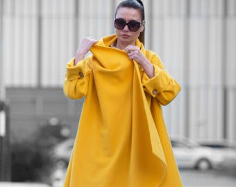 Giacche e cappotti da donna Vintage | Etsy IT