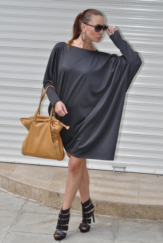 Pregnant Loose Oversize Tops TU0277PM Plus Womens Tunic Sleeve Long Dresses Women Top Twisted Tunic Ladies Clothing Size XwdnxZZ5qR