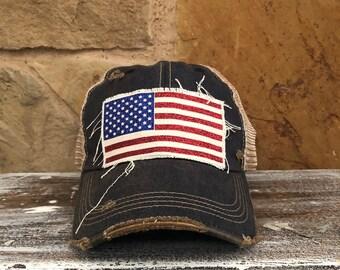 Usa hats | Etsy