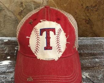 9a8a626fce7 Boho trucker hat