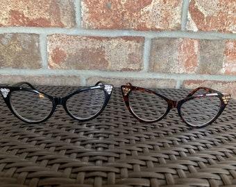 e3350bf331a Cat eye glasses