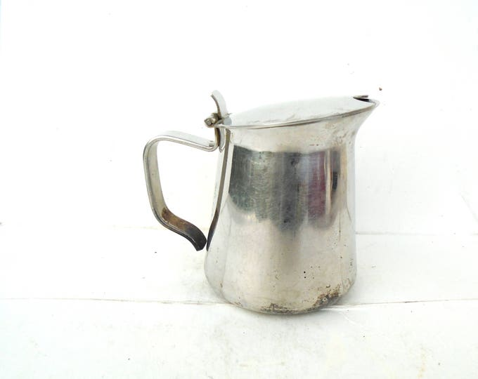 Tea Holder, WMF Coffee Holder, Milk Pot